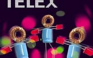 Telex что это