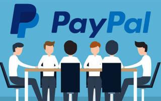 Платежная система paypal что это такое