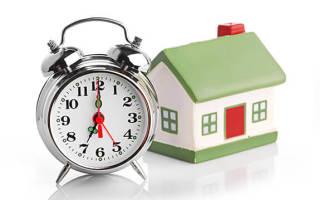 Просрочка по ипотеке что делать