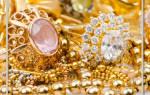 Где можно сдать золото в самаре
