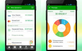 Как разблокировать услуги мобильного банка
