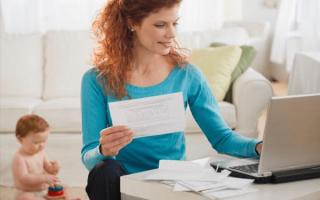 Как заработать сидя дома