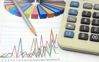 Как рассчитать объем продаж формула