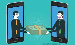 Как перекинуть деньги с телефона на другой