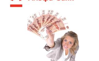 Альфа банк как оформить кредит